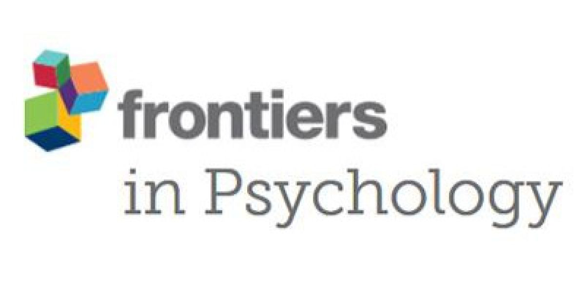 Special issue Frontiers in Psychology