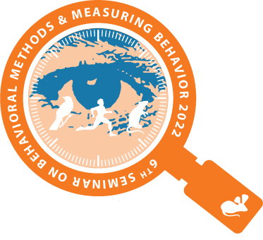 Measuring Behavior 2020 (12th International Conference on Methods and Techniques in Behavioral Research + 6th International Seminar on Behavioral Methods)